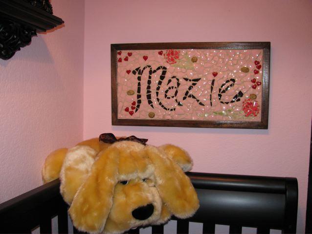 Mazie name