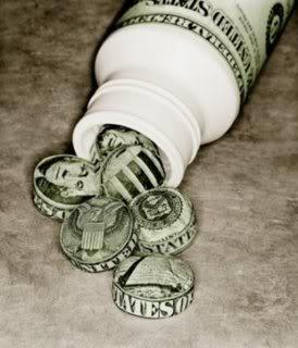 Moneypills