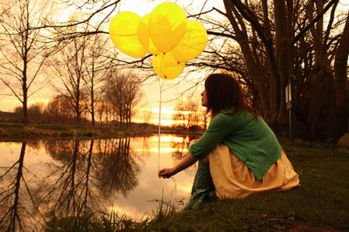 YellowBalloons